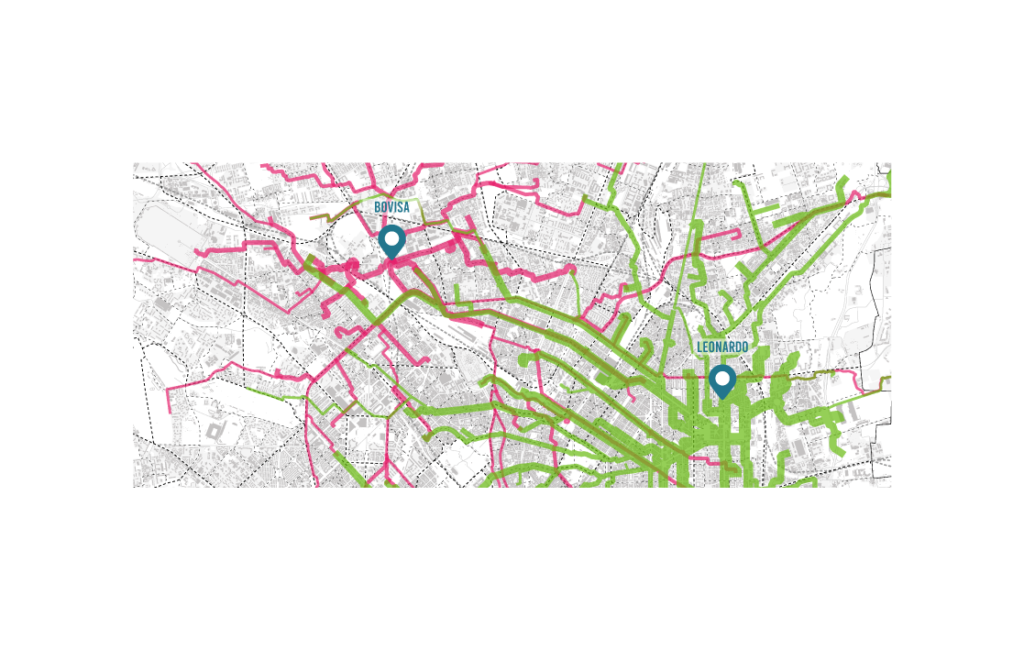 MAPPING CYCLE ROUTES WITH OPENROUTESERVICE